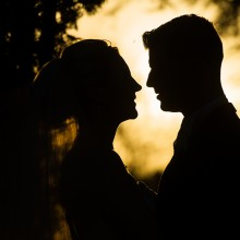 Lizzy & Scott's Wedding at South Farm, Royston. 2nd January 2014
