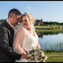 Lauren & Tom at The Old Hall