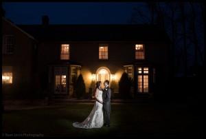 Quy Mill Weddings