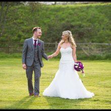 Jenny & Jason at Wyboston Lakes