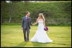 Wyboston Lakes Wedding