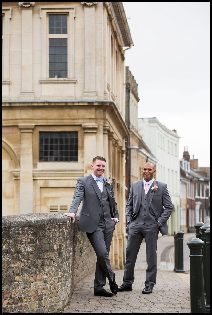 Kings Lynn Town Hall Weddings_0018