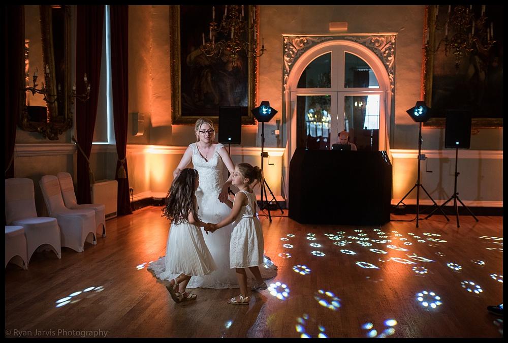 Kings Lynn Town Hall Wedding