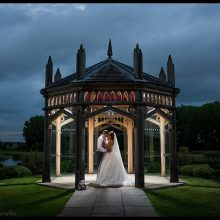 Lauren & Ryan at The Old Hall, Ely