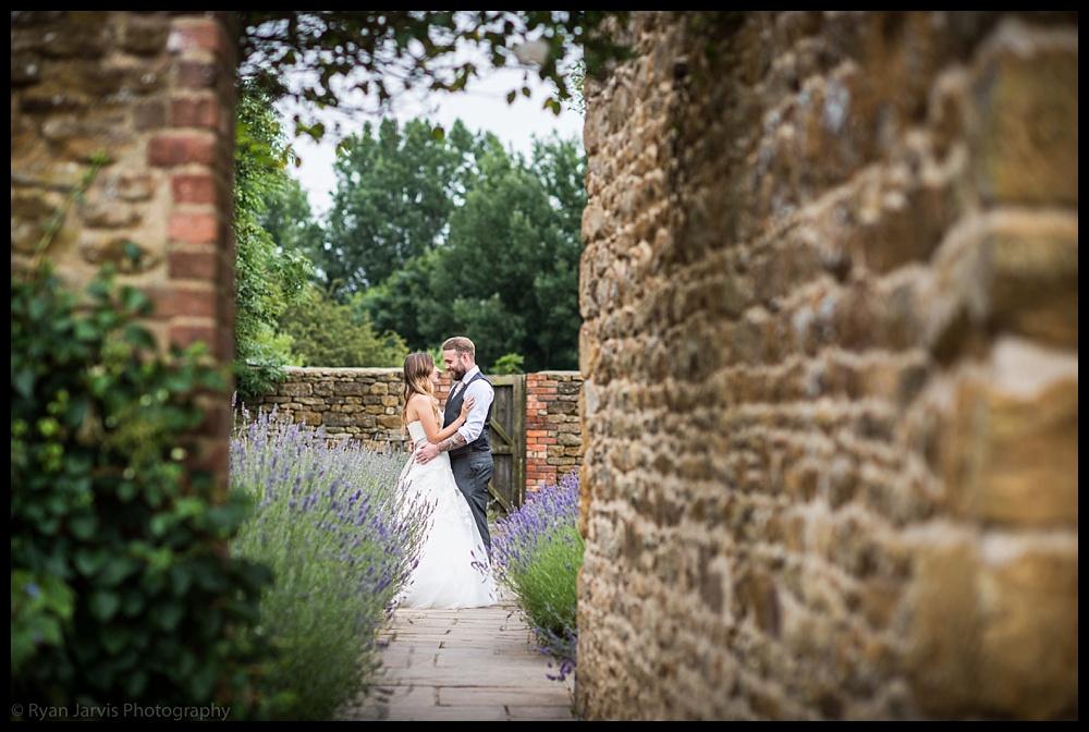 Aimee & Ryan at Dodford Manor