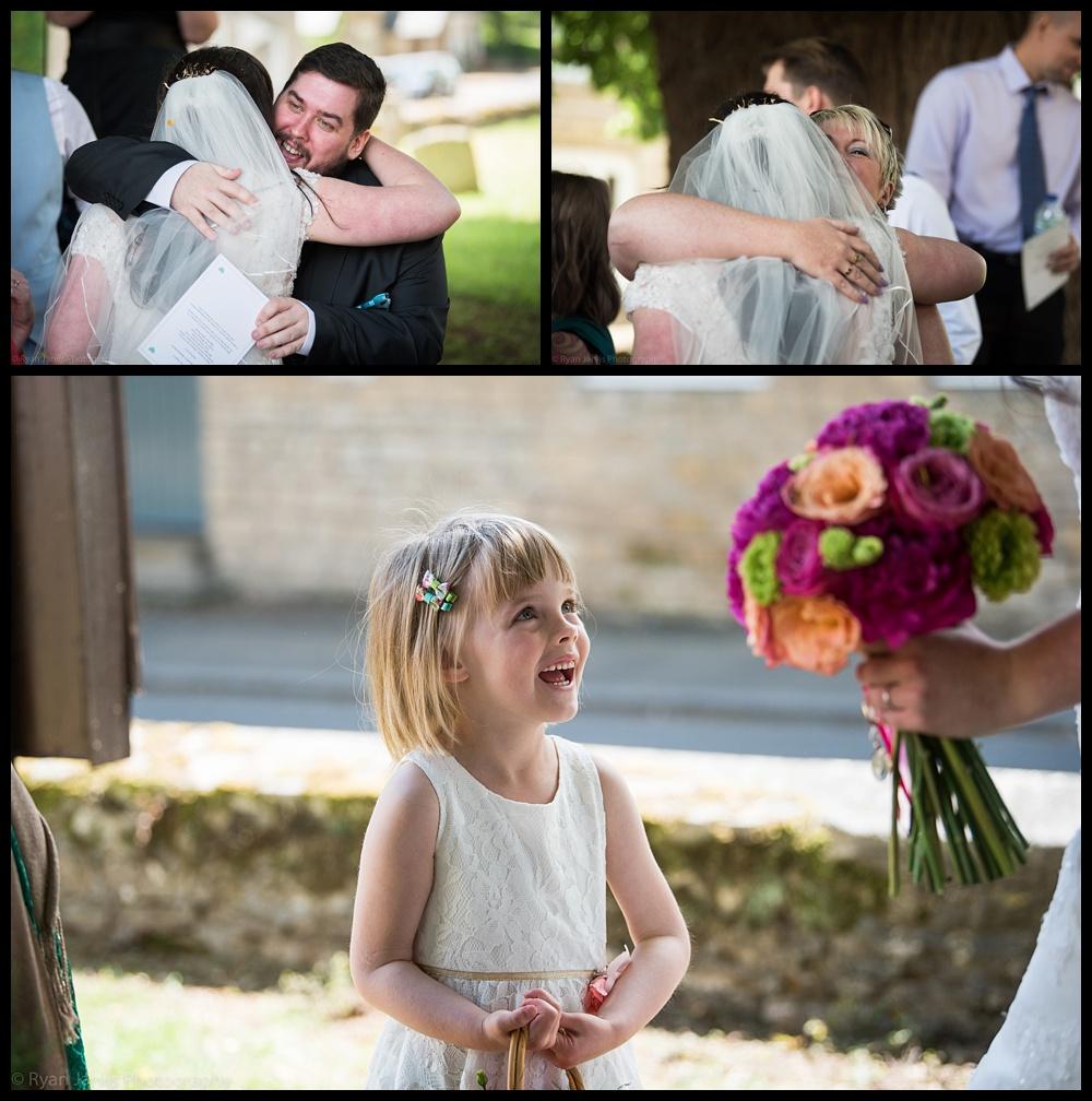 Bell Inn Stilton Wedding