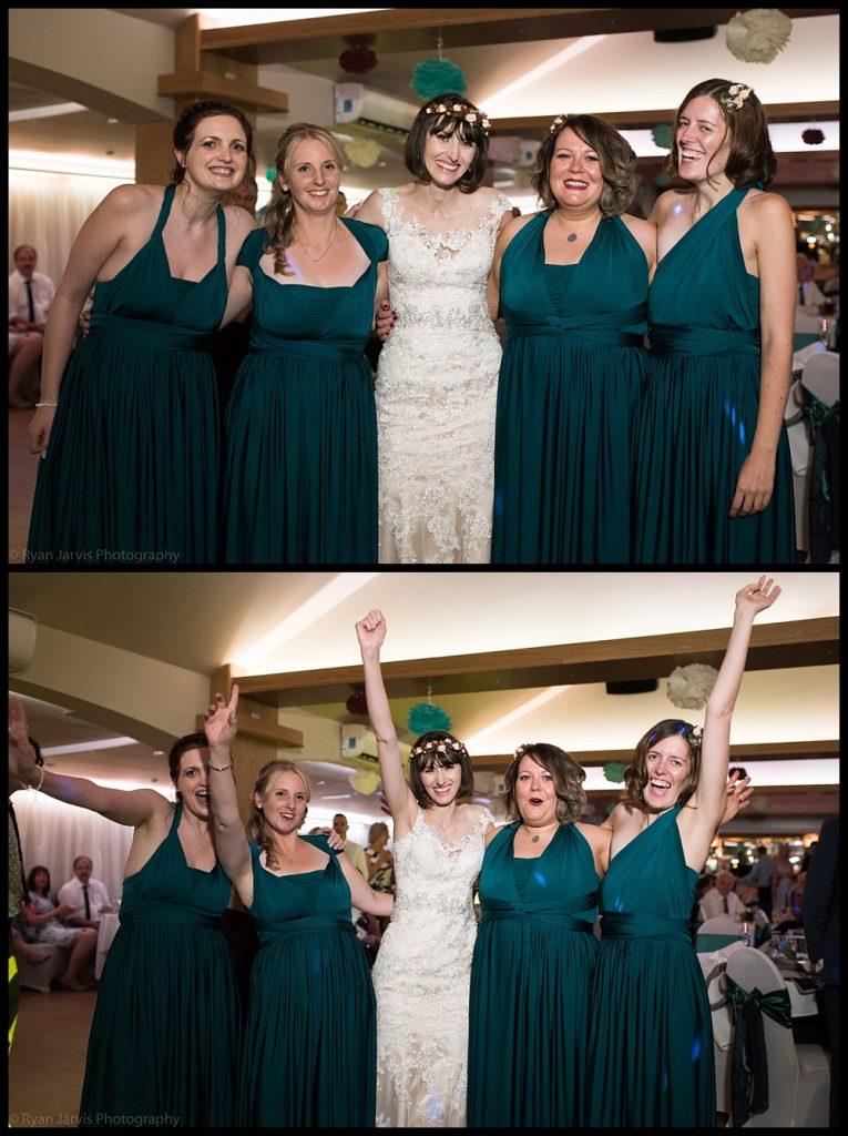 Slepe Hall Wedding