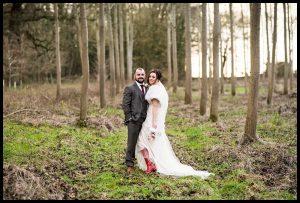 Lains Barn Wedding
