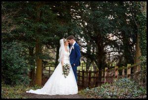 William Cecil wedding