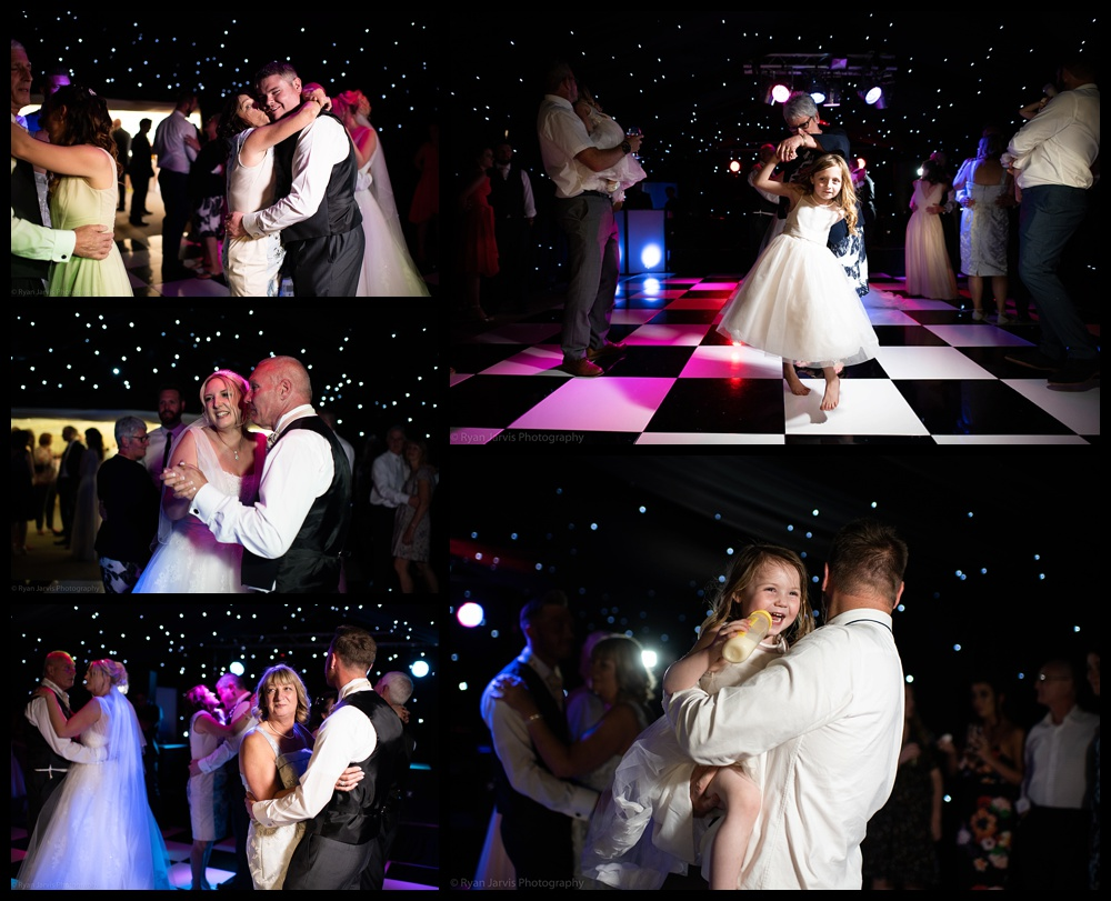 Old Hall Ely wedding