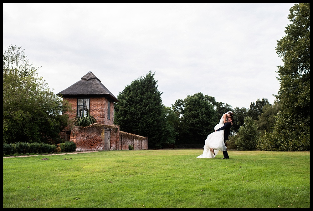 Rebecca & Paul & Southwood Hall