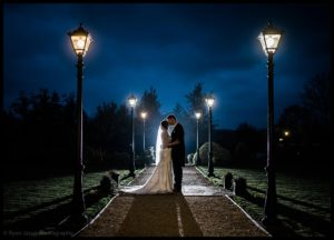 Toft Country House wedding