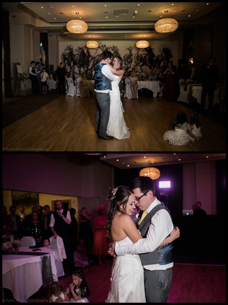 Beford Lodge wedding