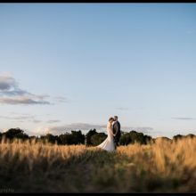 Joanna & Rory at Washingborough Hall