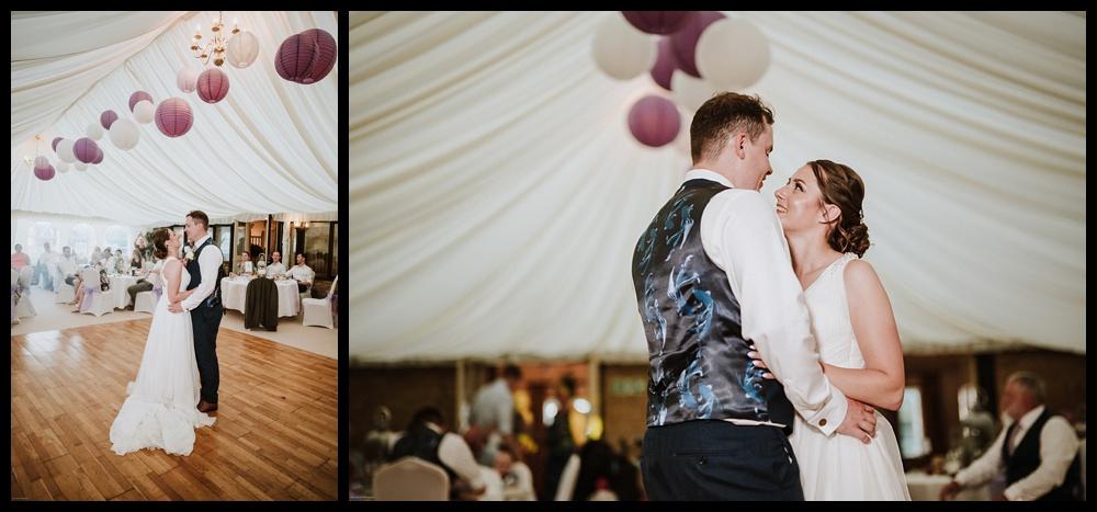 Sibson Inn weddings
