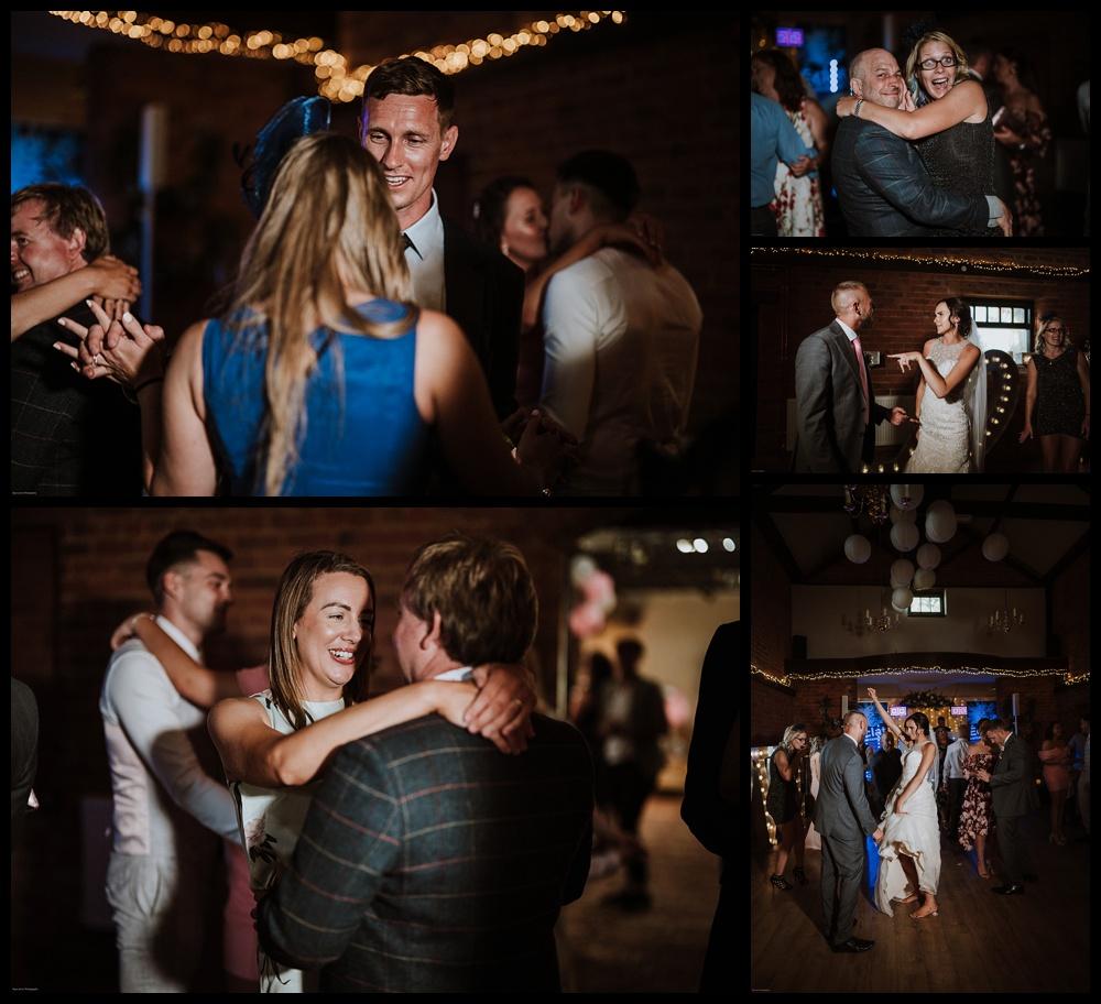Whaplode Manor wedding